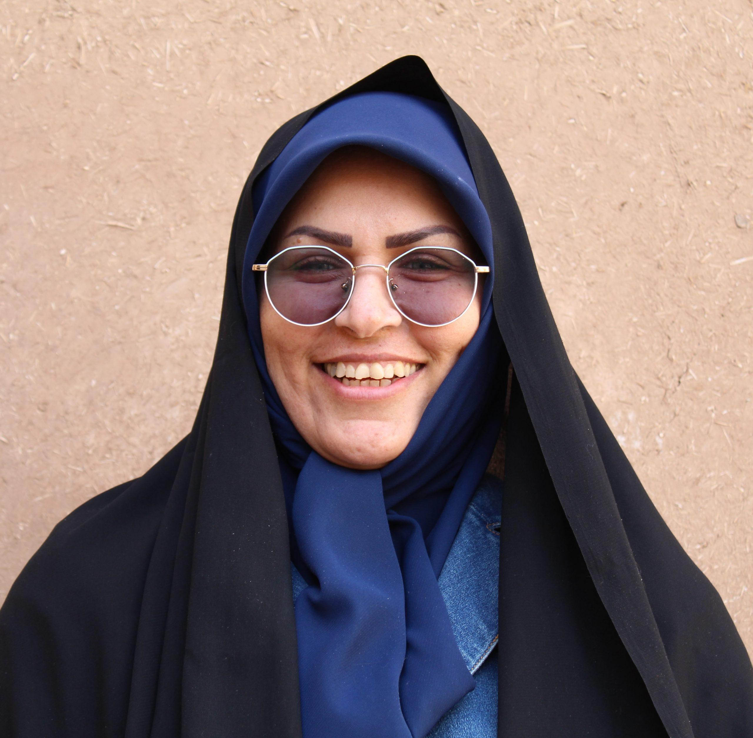 مریم جان احمدی