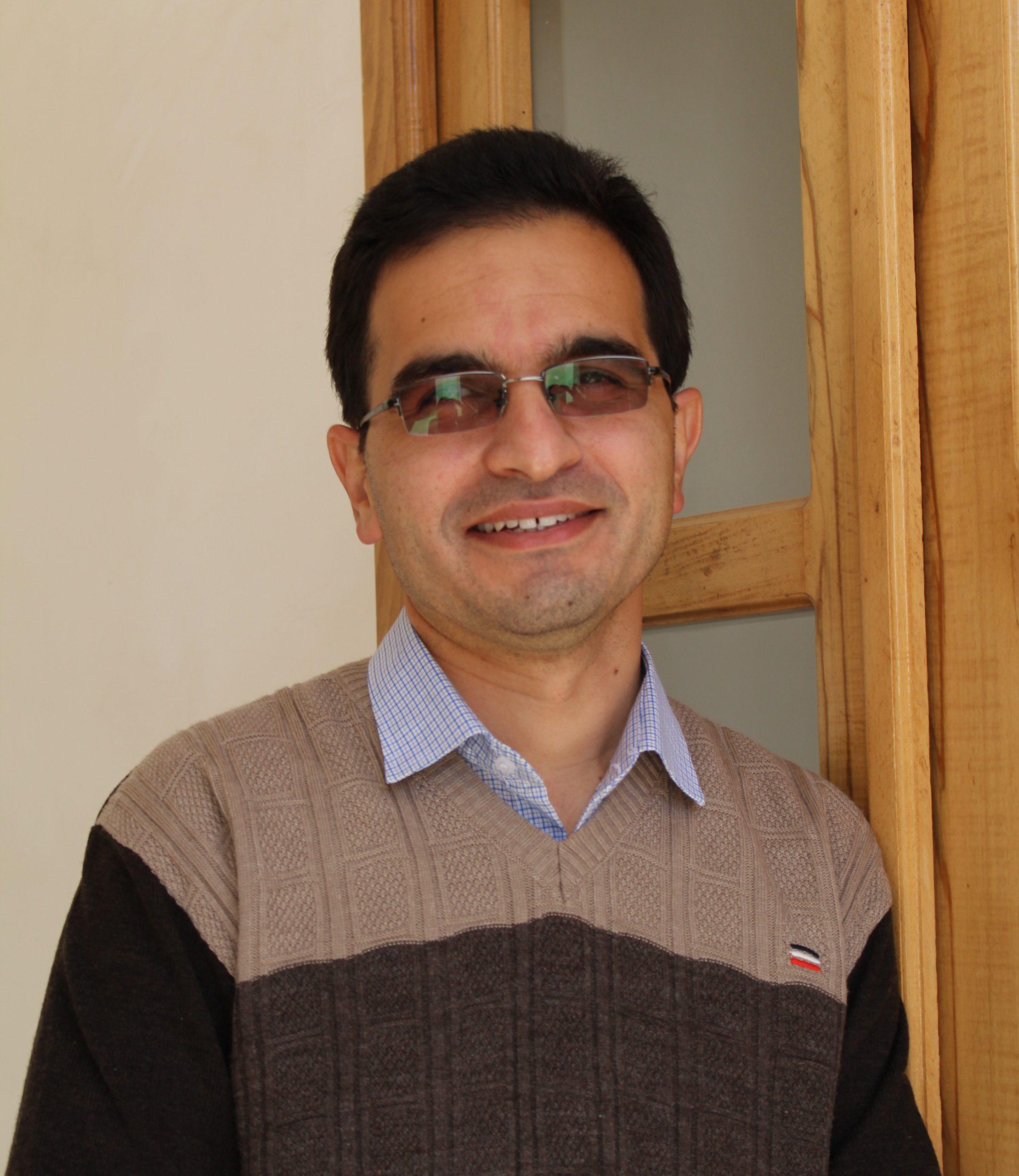 سید ناصر نوربخش