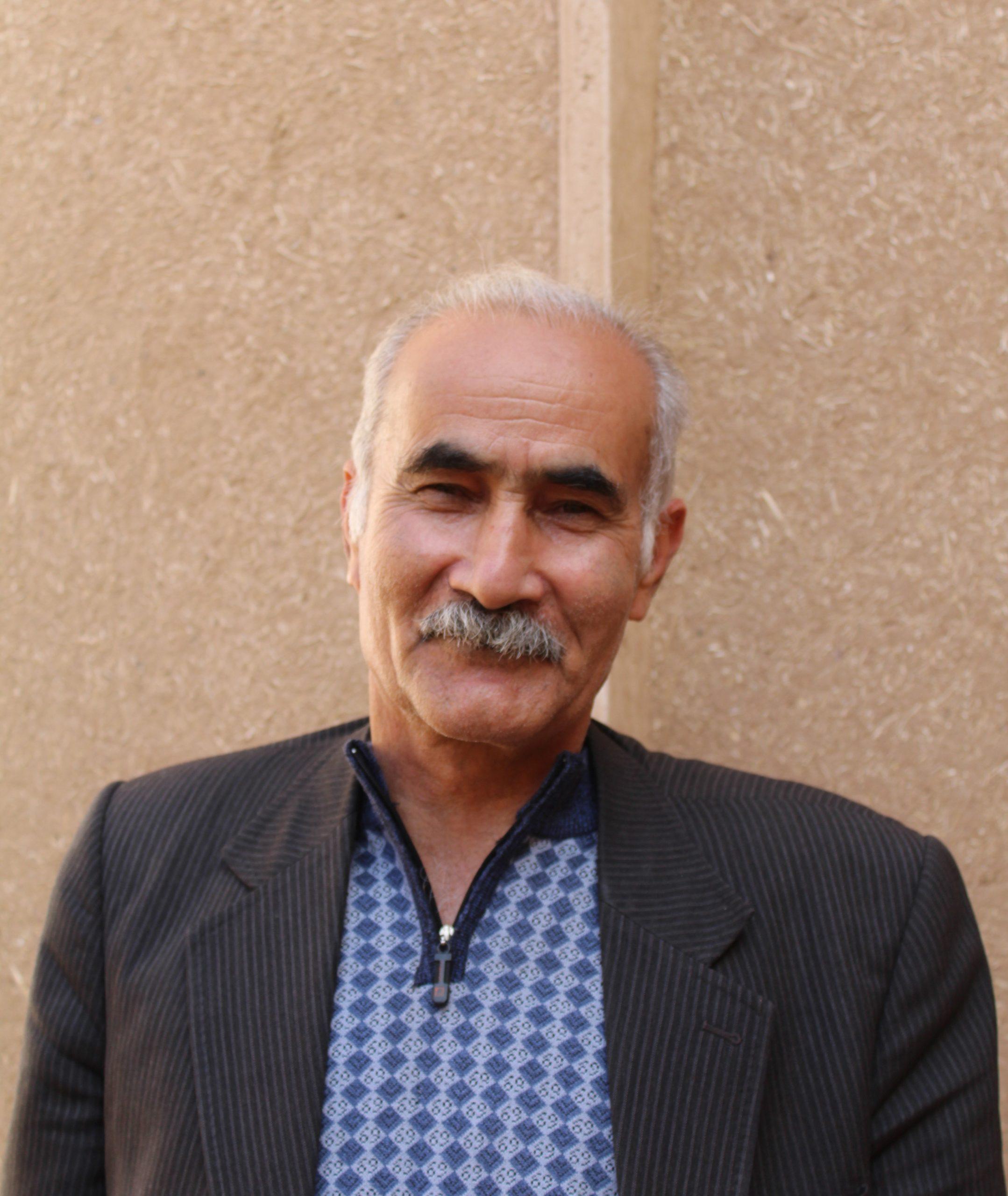 محمد علی شوشتری