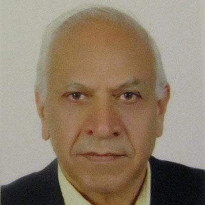 سید محمد باقر مدرسی قوامی
