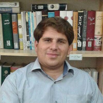 علی تقی زاده