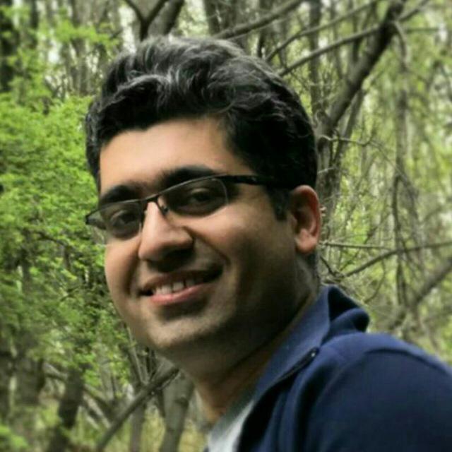 محمد پیشجو